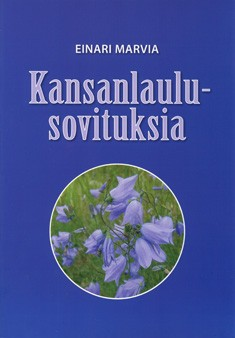 Einari Marvia: Folk Song Arrangements